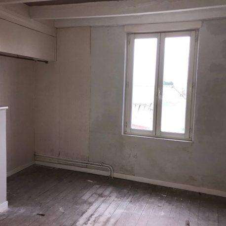Chambre établissement – maison – Bray – ST Immobilier Elbeuf