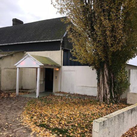 Extérieur établissement – maison – Bray- ST Immobilier – Elbeuf