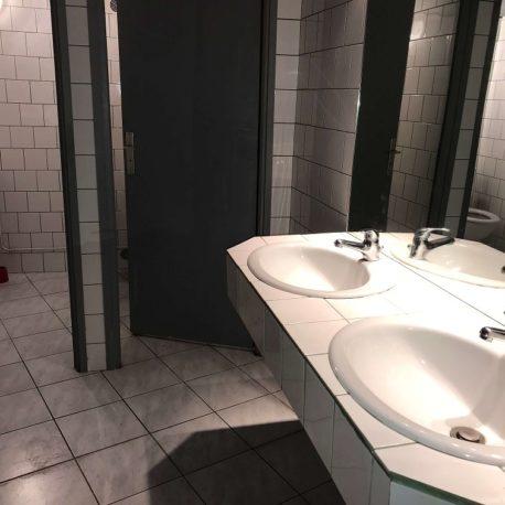 Sanitaires établissement – maison – Bray – ST Immobilier Elbeuf