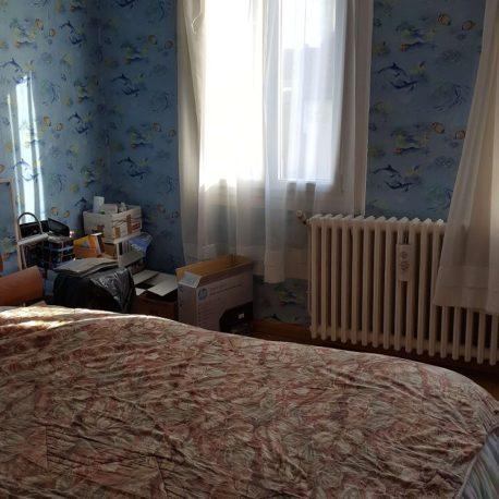 Chambre 1 – maison – St Pierre les Elbeuf – ST Immobilier – Elbeuf
