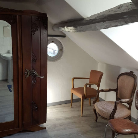 Chambre 2 – maison – St Pierre les Elbeuf – ST Immobilier – Elbeuf