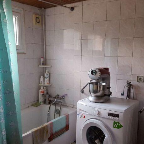 Salle de bains – maison – St Pierre les Elbeuf – ST Immobilier – Elbeuf