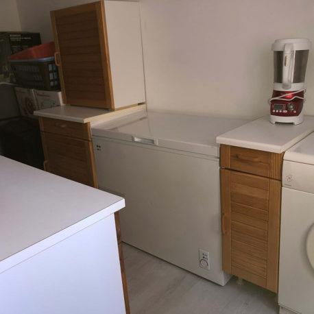 Cellier – maison F4 – Freneuse – ST Immobilier Elbeuf