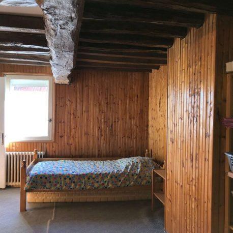 Chambre 2 – maison F4 – Freneuse – ST Immobilier Elbeuf