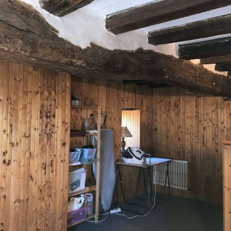 Chambre – maison F4 – Freneuse – ST Immobilier Elbeuf