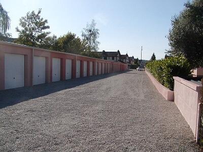 Garage - St Pierre les Elbeuf - ST Immobilier Elbeuf