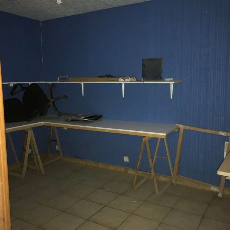Bureau entrepôt La Saussaye – ST Immobilier Elbeuf