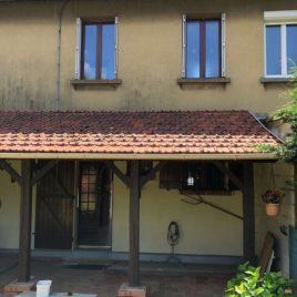Salle de bains et douches - maison F3 - Orival - ST Immobilier Elbeuf