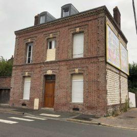 Immeuble de rapport - St Aubin les Elbeuf - ST Immobilier Elbeuf