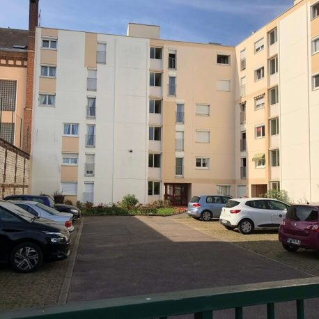 Résidence - studio - Elbeuf - ST Immobilier Elbeuf