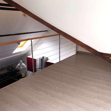 Mezzanine 2 – F2 bis – Caudebec les Elbeuf – ST Immobilier Elbeuf