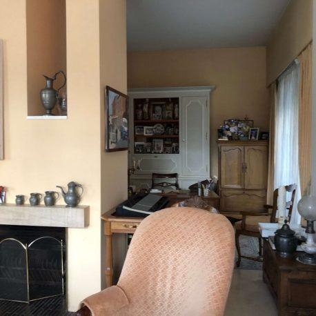 Espace bureau – maison de maître – St Aubin les Elbeuf – ST Immobilier Elbeuf