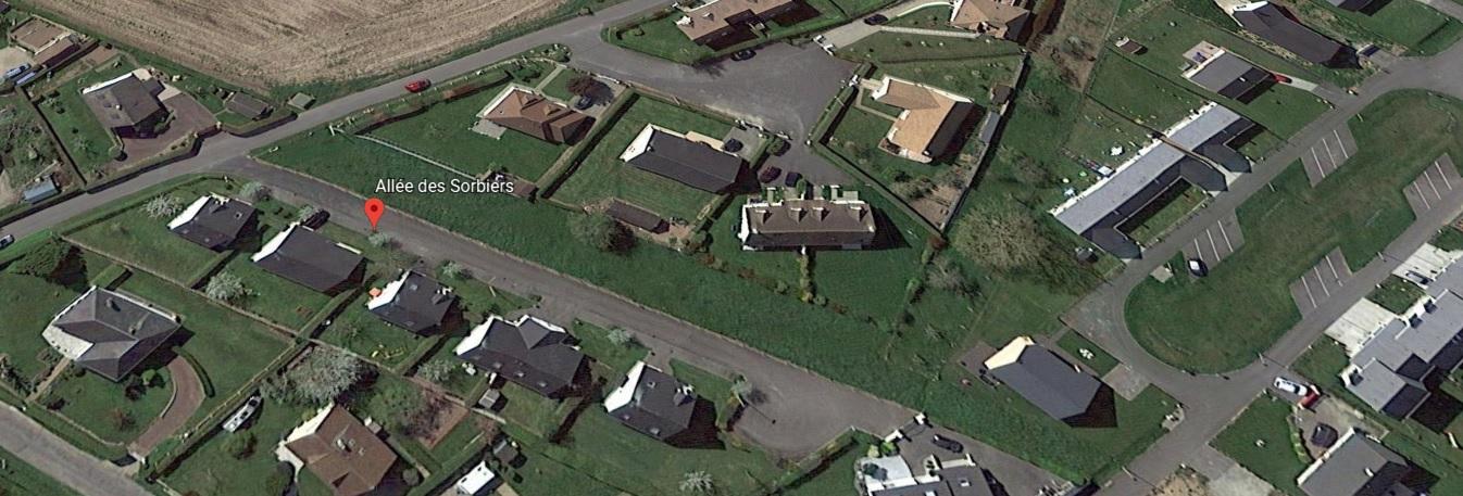 Terrain constructible - Vitot - ST Immobilier Elbeuf
