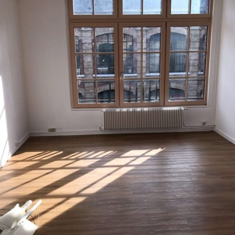Chambre 1 – appartement F3 – Elbeuf – ST Immobilier Elbeuf