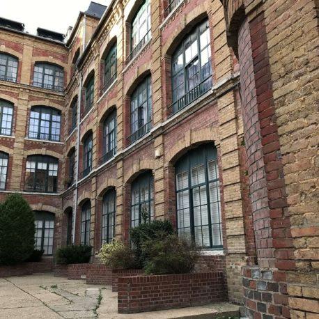 Résidence – appartement F3 – Elbeuf – ST Immobilier Elbeuf