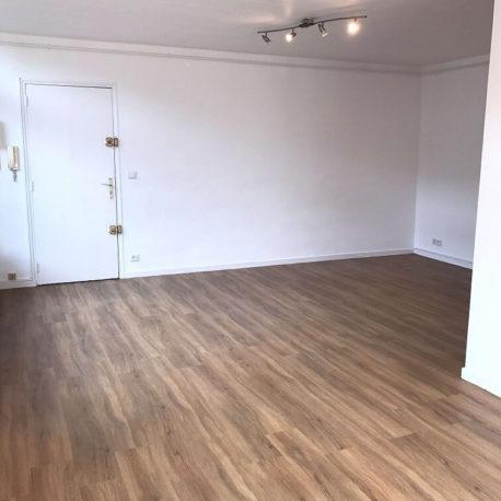 Salon – appartement F3 – Elbeuf – ST Immobilier Elbeuf