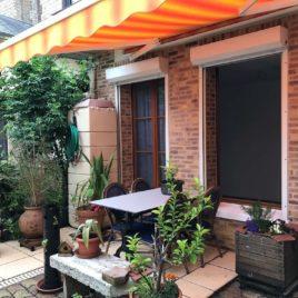 Appartement F2 bis rénové – Caudebec