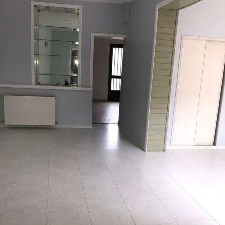 Salle de séjour appartement F2 bis – Caudebec les Elbeuf