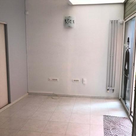 Salon appartement F2 bis – Caudebec les Elbeuf